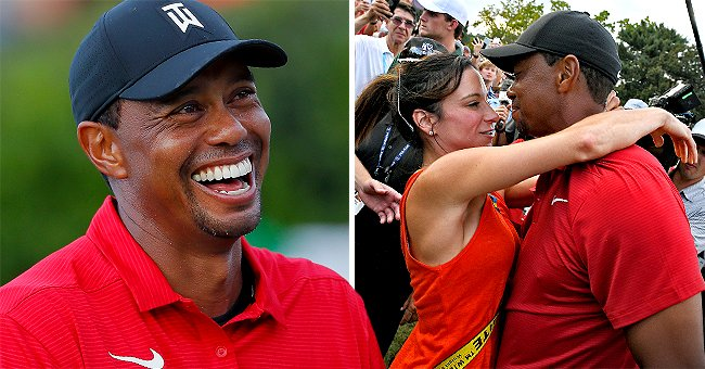 Meet Tiger Woods' New Girlfriend Erica Herman Who Was Spotted with Him at PNC Tournament