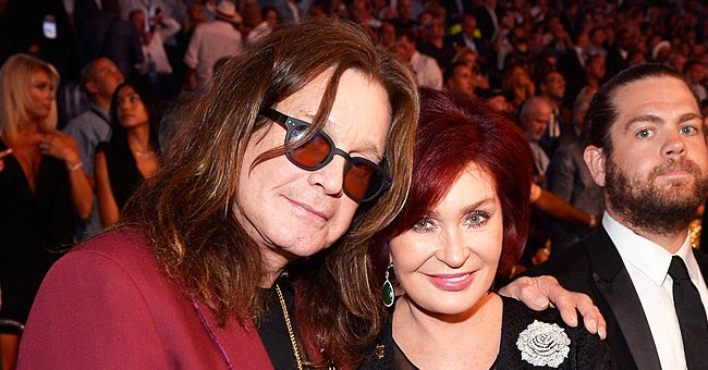 ET Online: Ozzy & Sharon Osbourne Talk about Their Challenges during Their Longtime Marriage