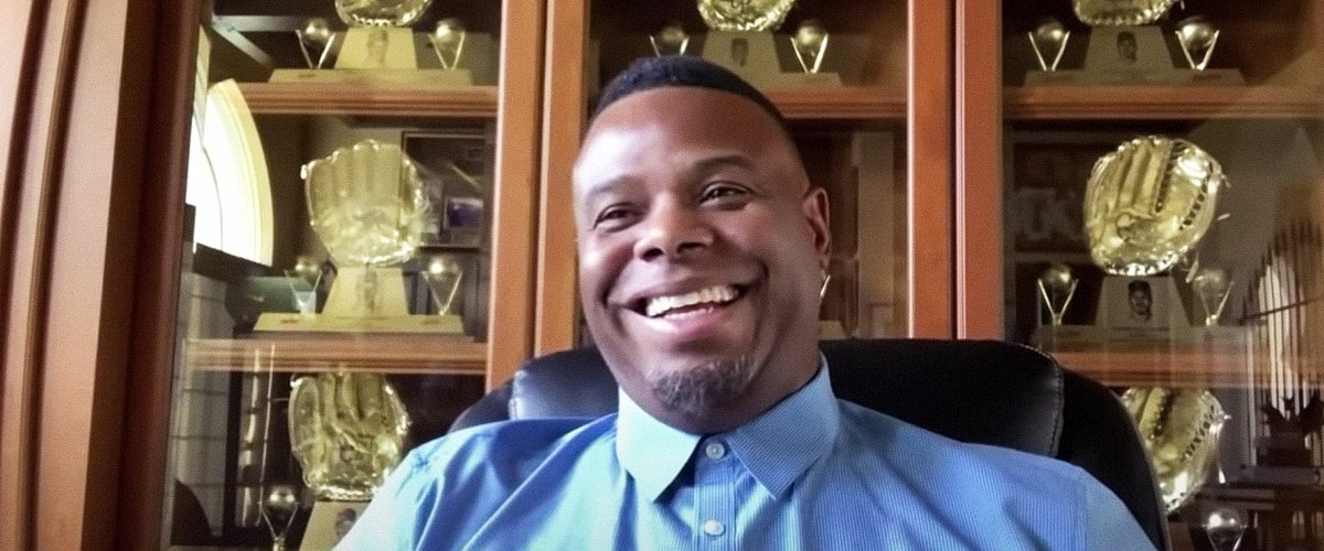 Ken Griffey Jr. Is a Proud Dad of Three Grown-Up Kids — Meet the MLB Hall of Famer's Family