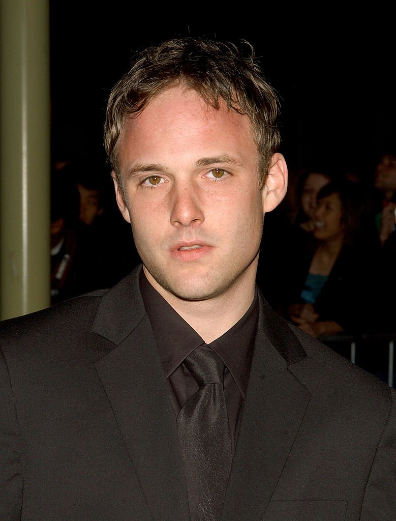 """Brad Renfro arrives at Warner Independent's Premiere of """"The Jacket"""" at the Pacific ArcLight Theaters on February 28, 2005 