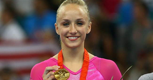 Here's How Gymnast Nastia Liukin Looked as a Baby as Shared on Her Instagram