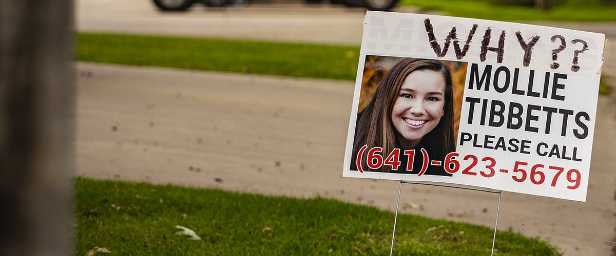 Cristhian Bahena Rivera Found Guilty of Mollie Tibbetts' Murder Nearly 3 Years after Her Death