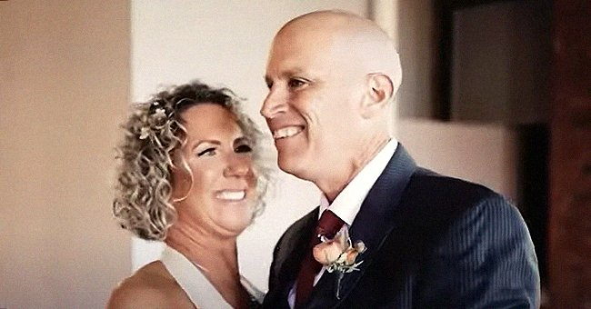 Connecticut Couple Marry a 2nd Time after Husband with Alzheimer's Fell in Love Again