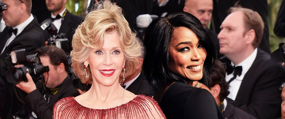 From Angela Bassett to Jane Fonda — Celebrities over 60 Who Are Still Fashion Icons