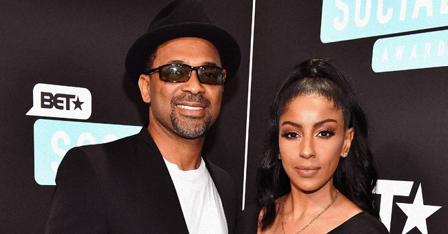 Mike Epps on Why He Married Kyra Less Than 2 Years after Divorce from Wife of 11 Years