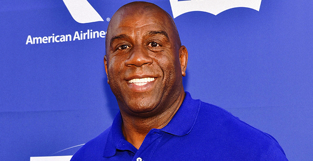 Retired NBA Star Magic Johnson's Wife Cookie Shares New Photos of Their 2 Sons on National Sons Day