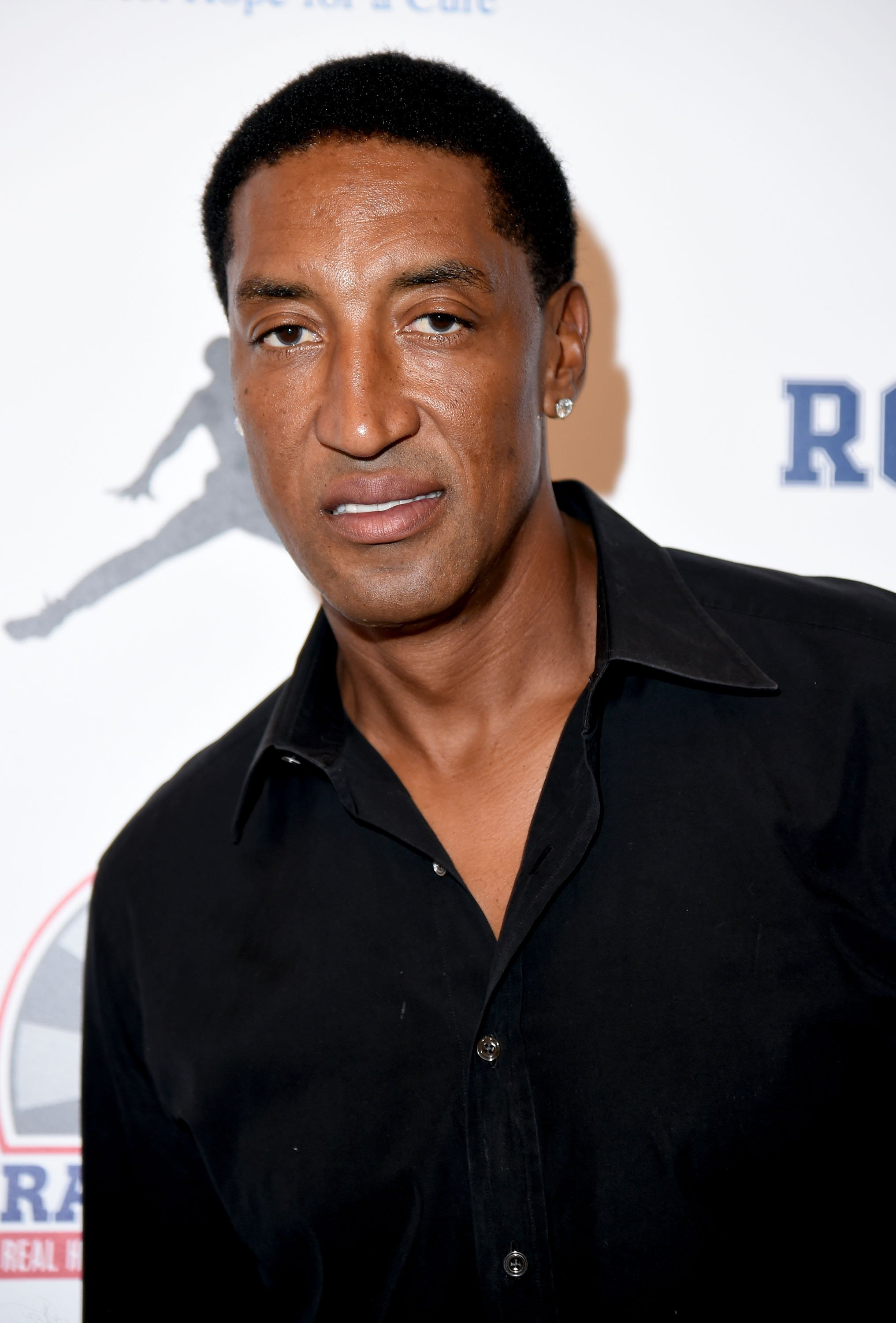 Scottie Pippen attends Rookie USA Presents Kids Rock! during New York Fashion Week: The Shows September 2016 at The Dock, Skylight at Moynihan Station on September 8, 2016 in New York City | Photo: GettyImages