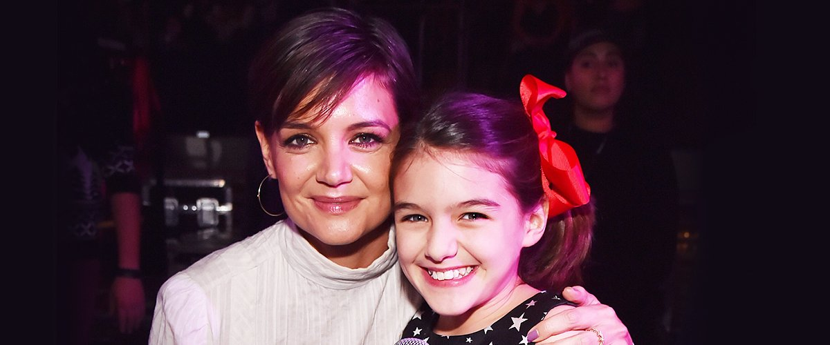 Inside Katie Holmes' Bond with Teenage Daughter Suri Cruise Who is Becoming More Independent