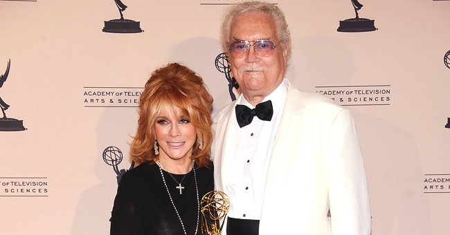 Ann-Margret Was Married to Roger Smith for 50 Years before He Passed Away - Here's a Look at Their Love Story
