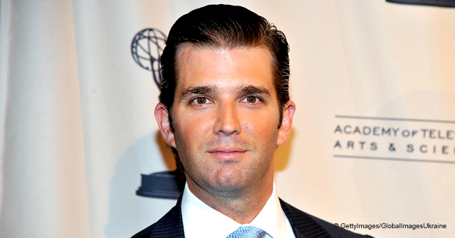 Donald Trump Jr Doesn't Exclude Himself from Presidential Race: 'I Definitely Enjoy the Fight'