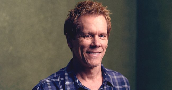 Kevin Bacon's Adult Daughter Sosie Shared Heartwarming Selfie with Dad