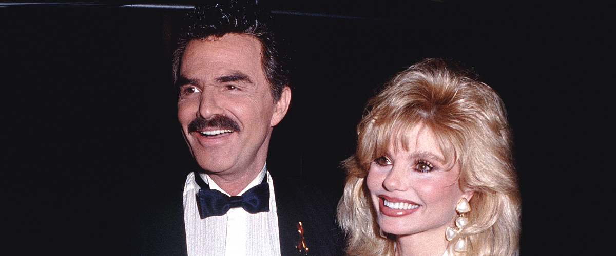 Burt Reynolds and Loni Anderson's Scandalous Love-Hate Relationship