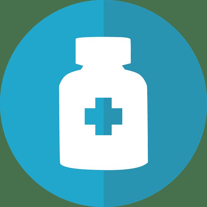 Produits Pharmaceutiques | Photo : Pixabay