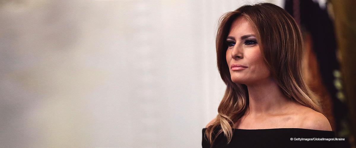 Wahre Geschichte über die Hochschulbildung von First Lady Melania Trump