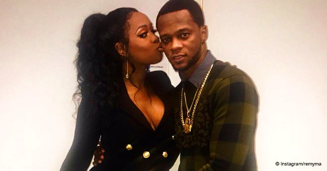 Remy Ma and husband Papoose welcome first child together after 'tough labour', reveal the gender