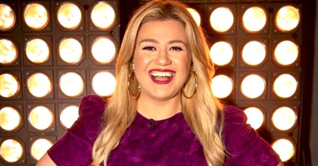 Kelly Clarkson comparte fotos de los impactantes looks que usa en su programa de entrevistas