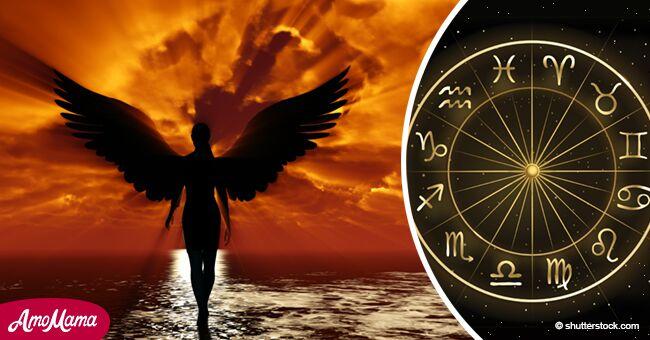 Qué ángel gobierna cada signo del zodíaco y qué significa para los mortales