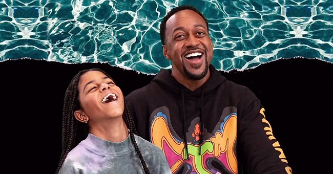 'Family Matters' Star Jaleel White Shows Daughter Samaya Is His Carbon Copy in This New Photo