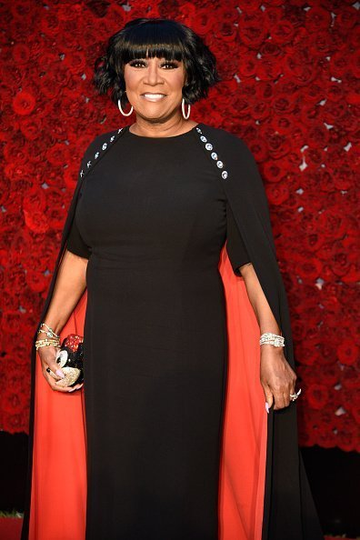 Patti LaBelle attends Tyler Perry Studios grand opening gala at Tyler Perry Studios on October 05, 2019 in Atlanta, Georgia | Photo: Getty Images