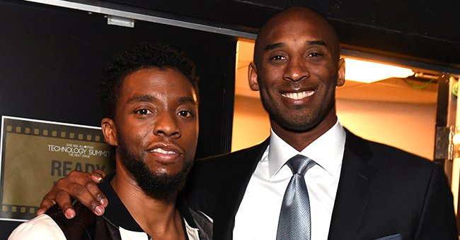 Kobe Bryant's Eldest Daughter Natalia Mourns Chadwick Boseman's Death