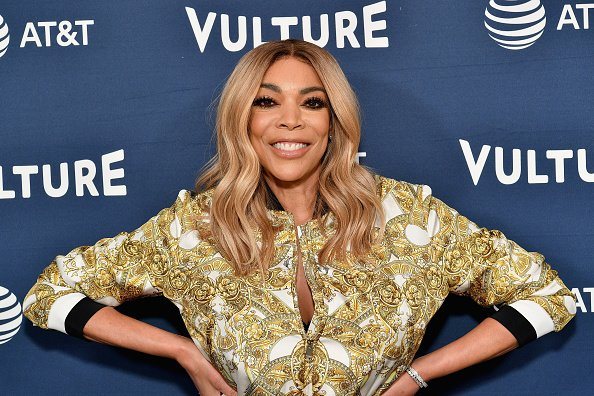 Wendy Williams, Vulture Festival, New York City, 2018 | Quelle: Getty Images