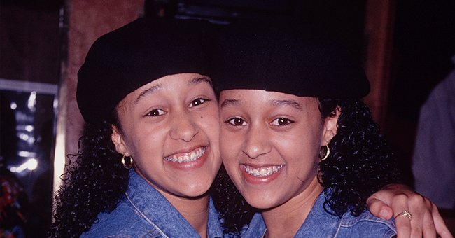 Tia & Tamera Mowry from 'Sister, Sister' Flash Identical Smiles in New Pic & Fans Ask for Show Reboot