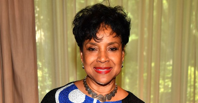 Phylicia Rashad Spills Her Secret to Timeless Beauty at 71 and Swears by Naps
