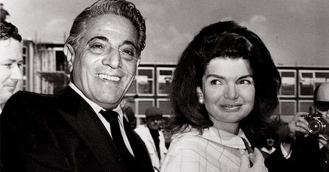 Jackie Kennedy's Marriage to Wealthy Second Husband Aristotle Onassis — What Was It Like?