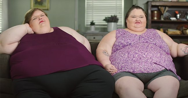 People: '1000-LB Sisters' Star Tammy Slaton Was 'Mad' about Co-star Amy's Pregnancy – Why?