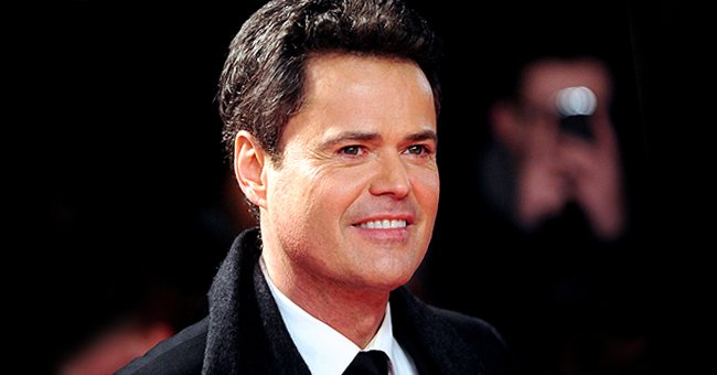 Donny Osmond Pays Tribute to Late Mom Olive with a Lovely Mother's Day Message