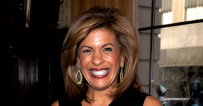Hoda Kotb's Daughter Sings 'Happy Birthday' & Blows out Candles on 'Mom' Cake in New Video