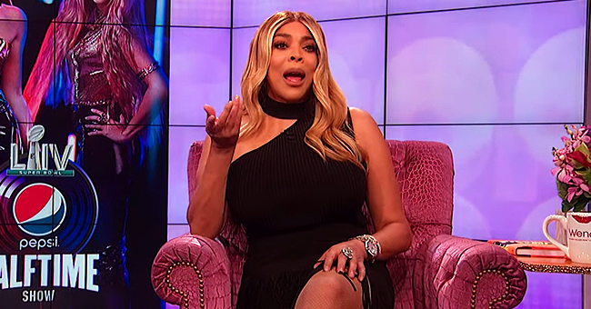 Wendy Williams Reacts after Shakira and J-Lo Are Announced as the 2020 Super Bowl Halftime Show Performers