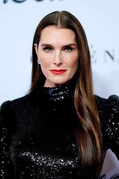 Brooke Shields attends the 2019 Glamour Women Of The Year Awards on November 11, 2019 | Photo: Getty Images