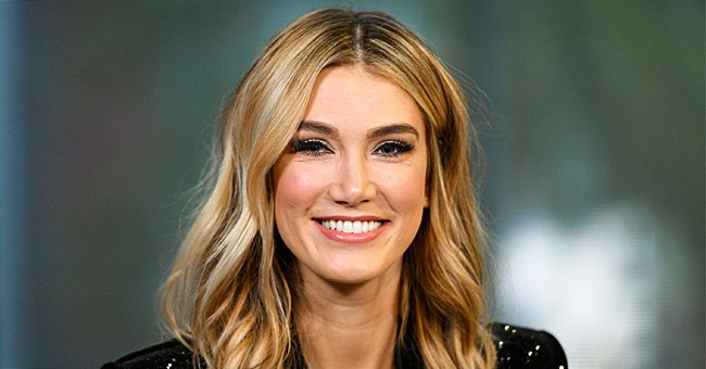 Delta Goodrem Shares Video with Memories of ARIA Awards as She Is Named Host For the Ceremony