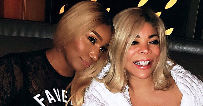 NeNe Leakes of RHOA Poses with Wendy Williams in a New Photo