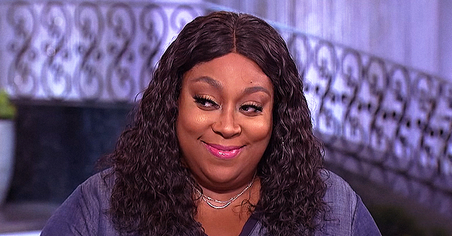Loni Love of 'The Real' Enjoys Last Weekend with Boyfriend before Returning to Work in Lovely Photo