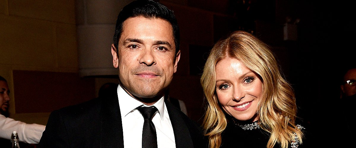 'He Falls Asleep Constantly': Kelly Ripa Shares Funny Story about Husband Marc Consuelos