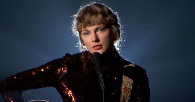 Taylor Swift Does Her Own Makeup & Styling for Live Performance of 'Betty' at 2020 ACM Awards