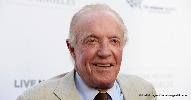 James Caan's Eldest Son Is the Spitting Image of His Legendary Father and Is Also an Actor