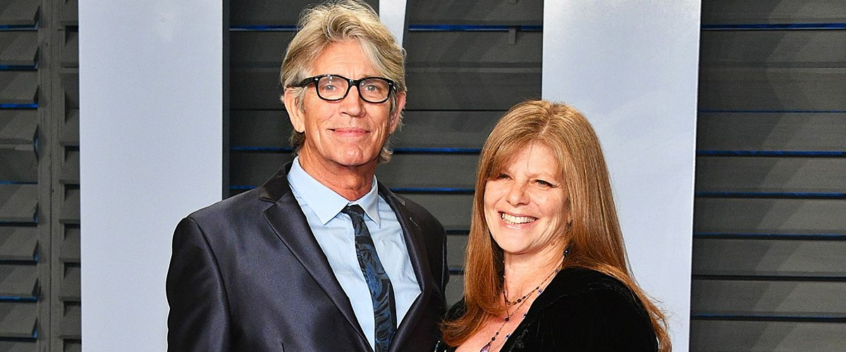 Meet Eliza Roberts — Eric Roberts' Wife of Almost 30 Years and Mom of 2