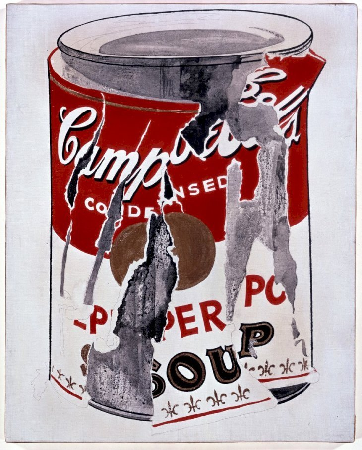 Source: Getty Images/ Andy Warhol