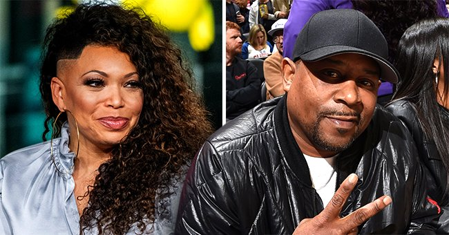 Tisha Campbell Wishes Martin Lawrence a Happy 55th Birthday
