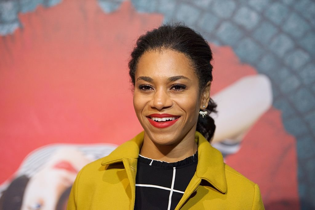 """Actress Kelly McCreary attends the Center Theatre Group's Production Of """"Amelie, A New Musical"""" at Ahmanson Theatre on December 16, 2016.   Photo: Getty Images"""