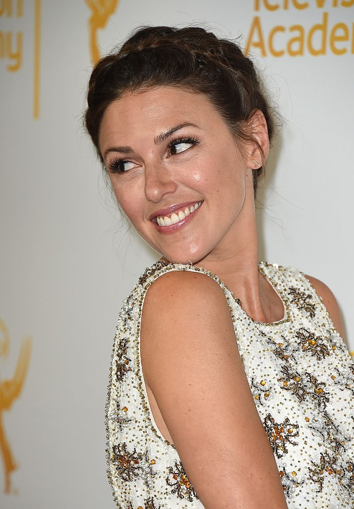 Will Elizabeth Hendrickson return to The Young and the Restless? / Getty Images