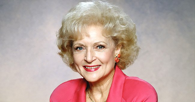 Betty White's Lifetime Christmas Movie Postponed until 2021 Due to the COVID-19 Pandemic
