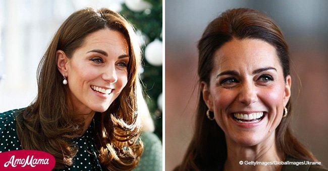 La realeza envió deseos de cumpleaños a Kate Middleton, y algunos son excepcionalmente dulces