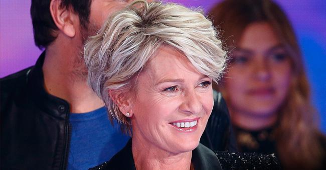 """""""Affaire Conclue"""" : le visage de la voix off de l'émission dévoilé par Sophie Davant"""