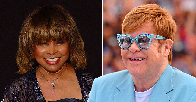 Elton John Recalls Clash with Tina Turner While Planning for a Joint Tour That Never Happened