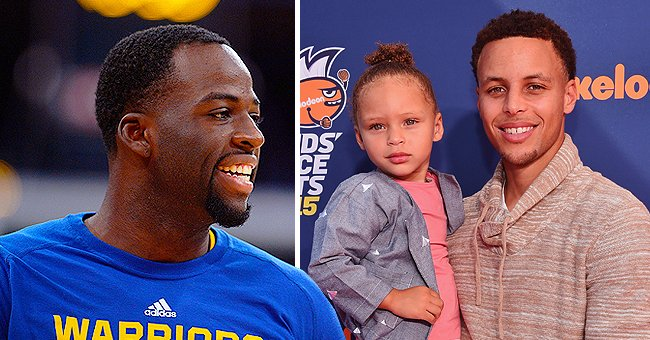 Draymond Green Reportedly Says Steph Curry's Daughter Asked Him Why the Warriors Keep Losing