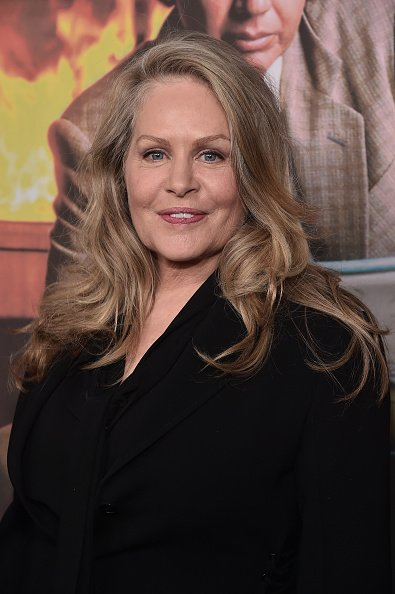 Beverly D'Angelo at Avalon on March 14, 2018 in Hollywood, California. | Photo: Getty Images
